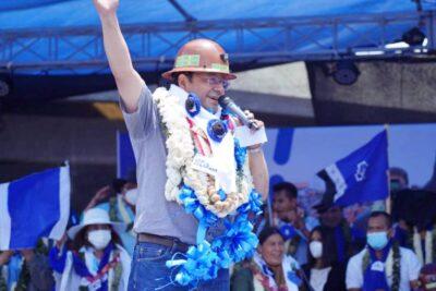 Elecciones presidenciales: Luis Arce, la esperanza de Evo Morales para volver a Bolivia