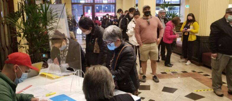 Plebiscito 2020: Apruebo se impuso con amplia mayoría en Australia y Nueva Zelanda