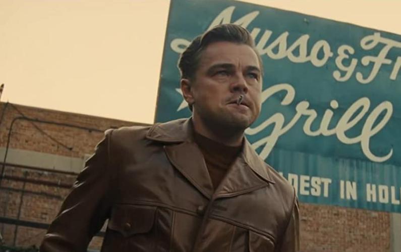 El tuit que el ministro Ward dedicó a Leonardo DiCaprio
