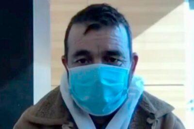 Principal sospechoso del crimen de Ámbar Cornejo busca salida siquiátrica