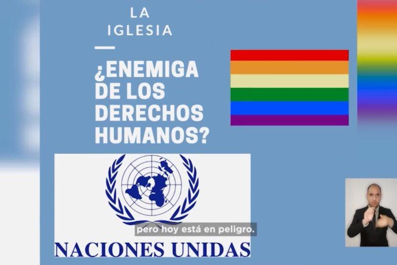 """Admiten recurso del Movilh contra UDI por """"homofobia"""" en franja del Rechazo"""
