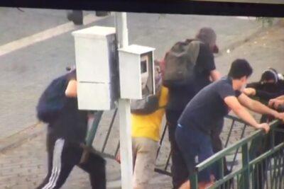 Tres detenidos tras incidentes y manifestaciones en Puente Alto