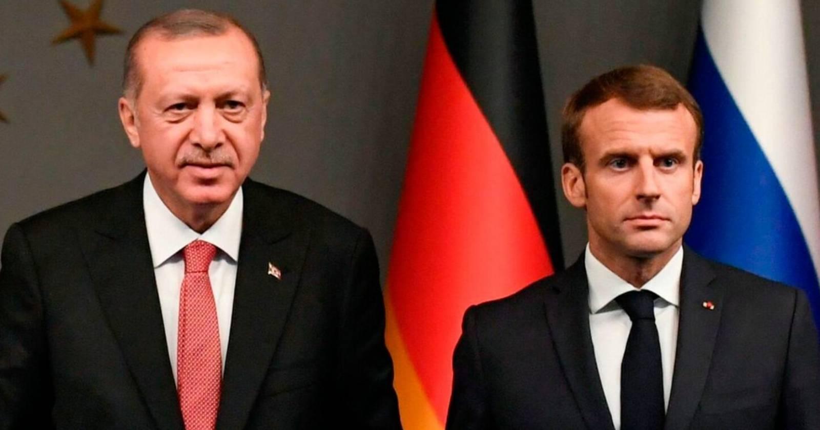 Presidente de Turquía comparó la