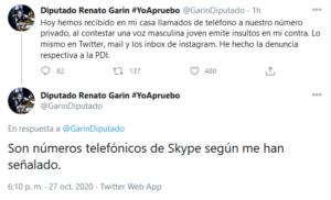 Renato Garín