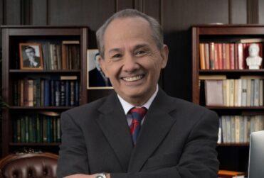 """""""La gente ya no los quiere"""": candidato a La Moneda Bernardo Javalquinto desafía a su competencia"""