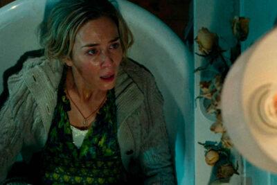 A Quiet Place: la cinta de terror protagonizada por Emily Blunt ya está en Netflix