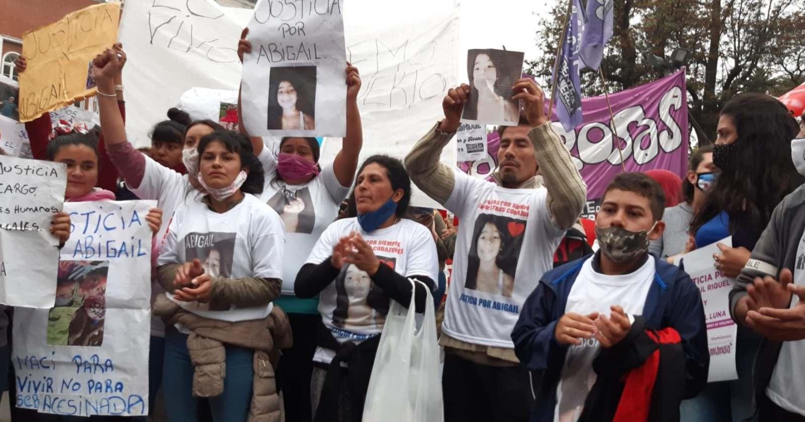 Argentina: vecinos matan a hombre al que señalaban como el femicida de una niña