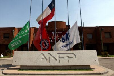 Alcalde de San Bernardo se opone a construcción de edificio de la ANFP