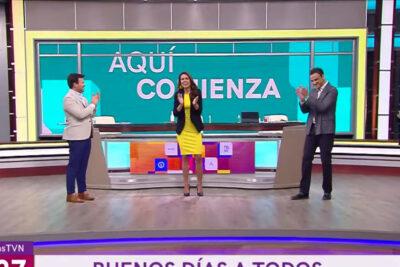 El alza en sintonía que sacó del último lugar a Buenos Días a Todos en octubre
