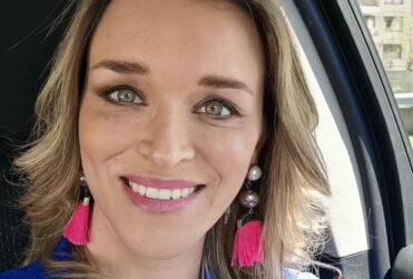 """""""Tener un hijo es un regalo"""": Carla Zunino confirmó su segundo embarazo"""