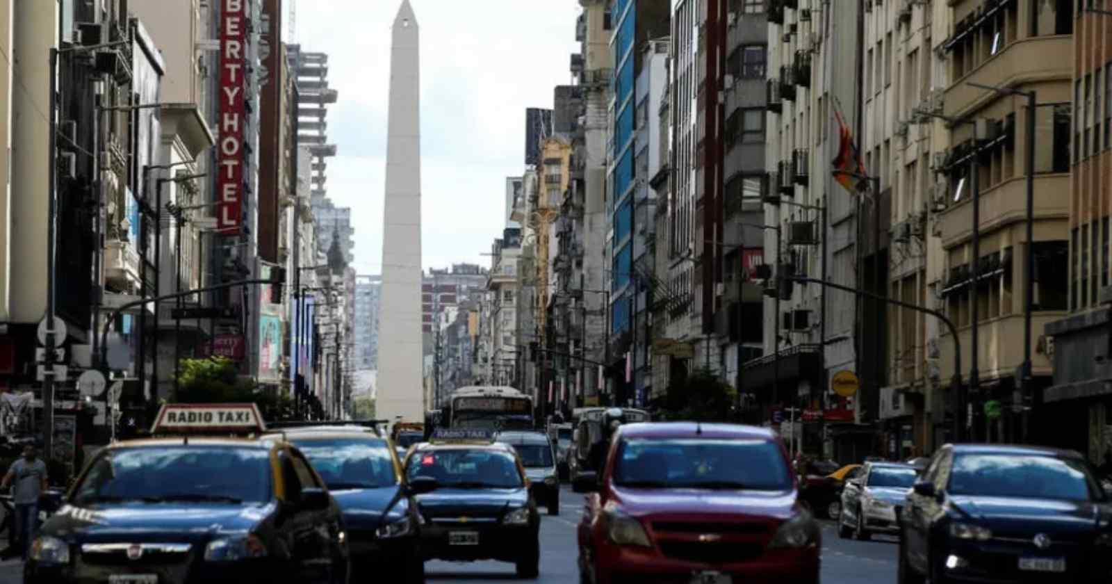 La crisis de hambre y pobreza que afecta a Argentina en medio de la pandemia