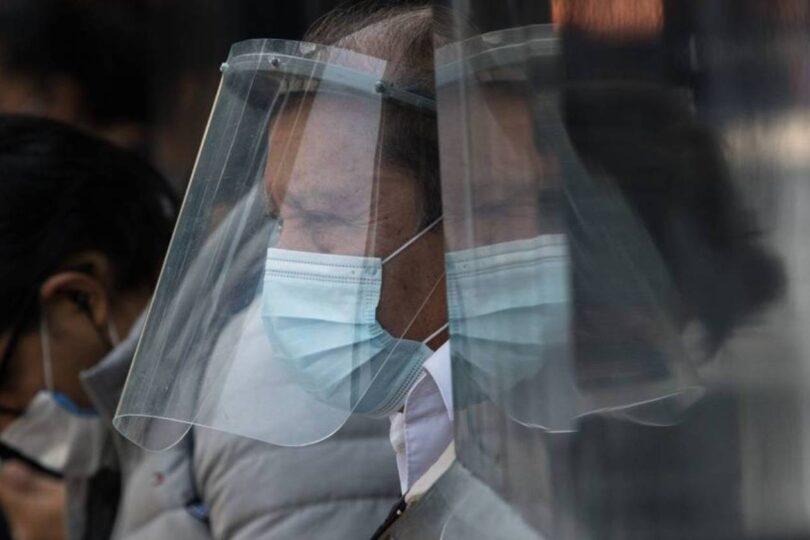 México confirma primer caso de coronavirus e influenza en una misma persona