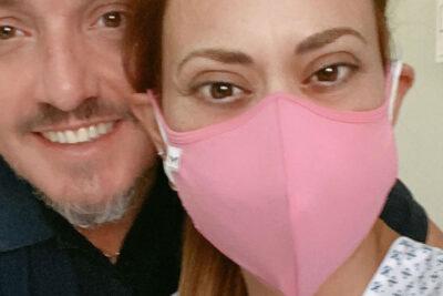 Alejandra Valle aseguró que operación de Daniella Campos fue todo un éxito