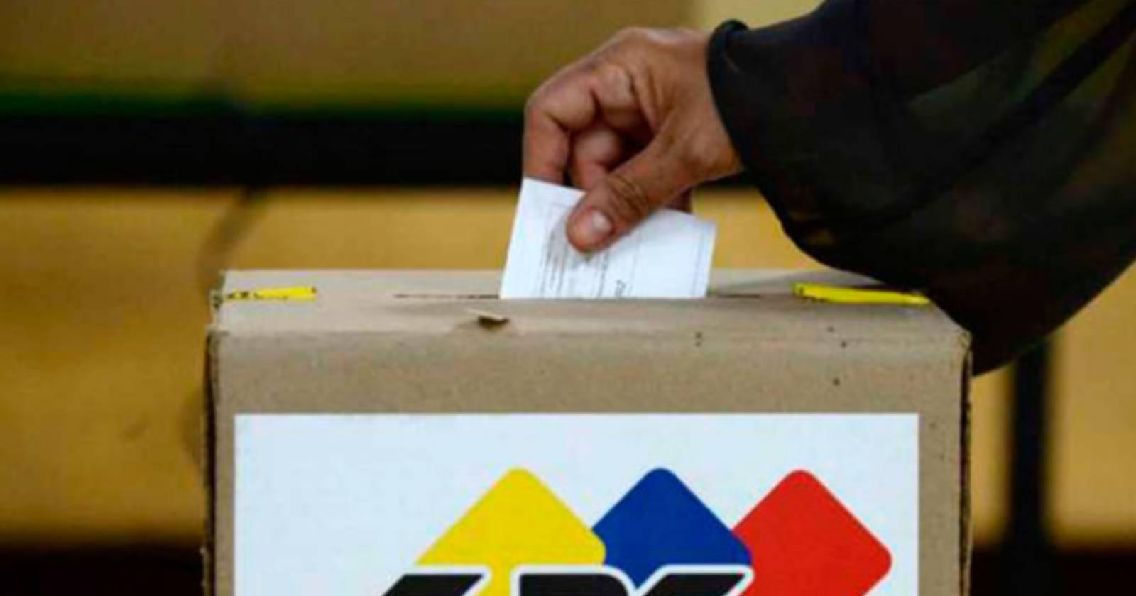 OEA exige liberar a presos políticos para reconocer las elecciones en Venezuela
