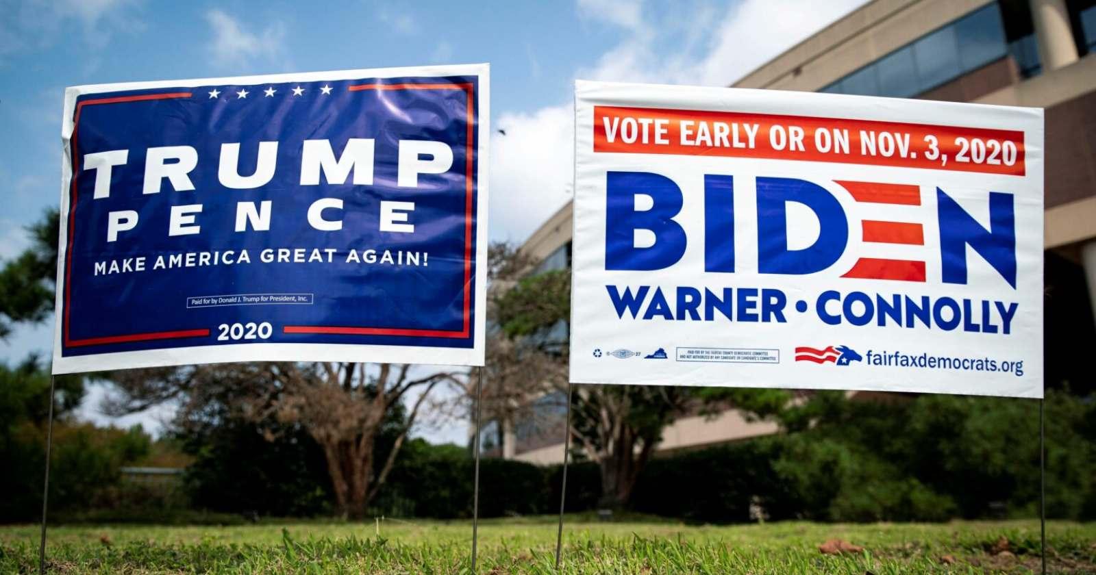"""""""¿Por qué el presidente electo en Estados Unidos puede ganar sin la mayoría del voto popular?"""""""
