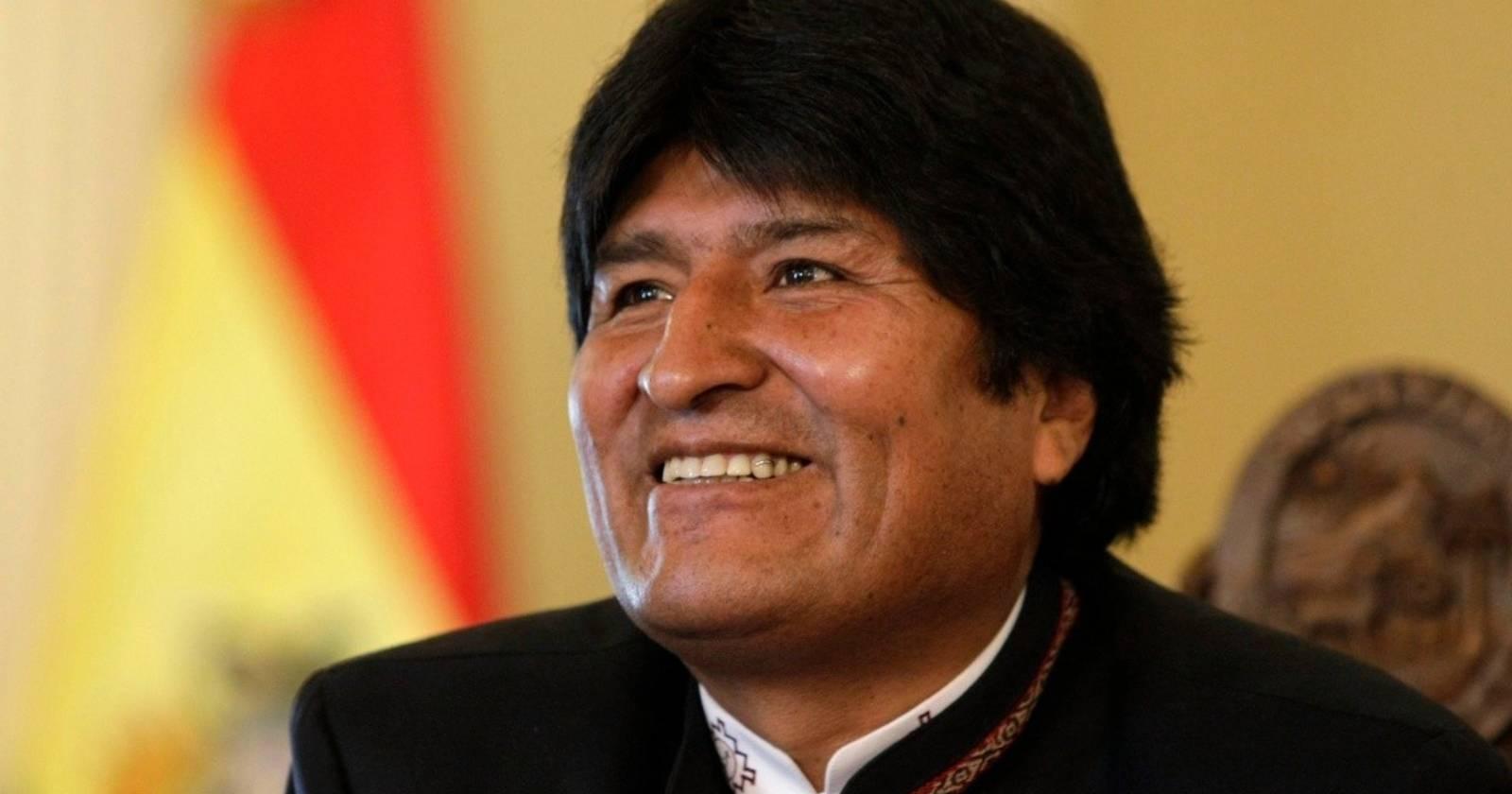 Evo Morales regresará a Bolivia el día después de la investidura de Luis Arce
