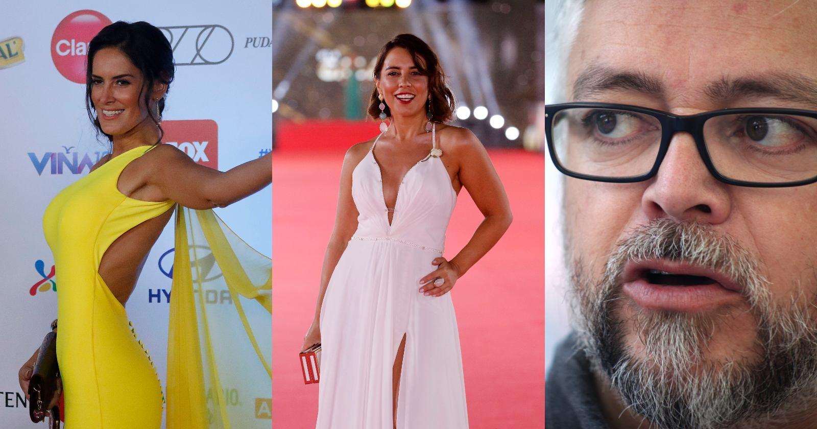 De Adriana Barrientos a Jorge Baradit: los famosos que quieren ser constituyentes