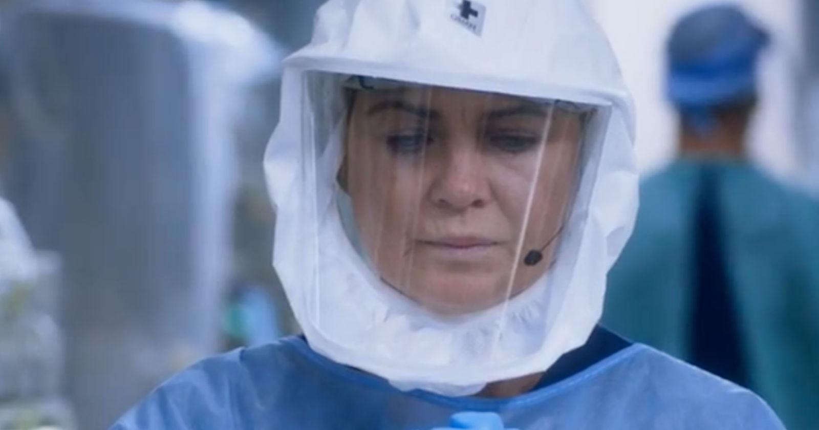Protagonista de Grey's Anatomy aseguró que la nueva temporada podría ser la última