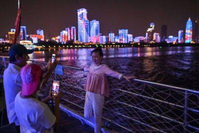 Tras ser epicentro del coronavirus: Wuhan se convierte en la ciudad más visitada de China