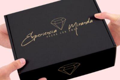 Experiencia Miranda: cajas sorpresas y clases para potenciar el amor propio y el empoderamiento femenino