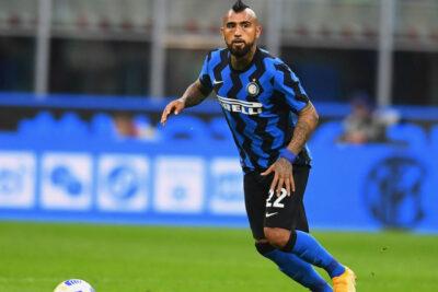 Derbi della Madonnina: Inter de Vidal y Sánchez no pudo contra el AC Milán