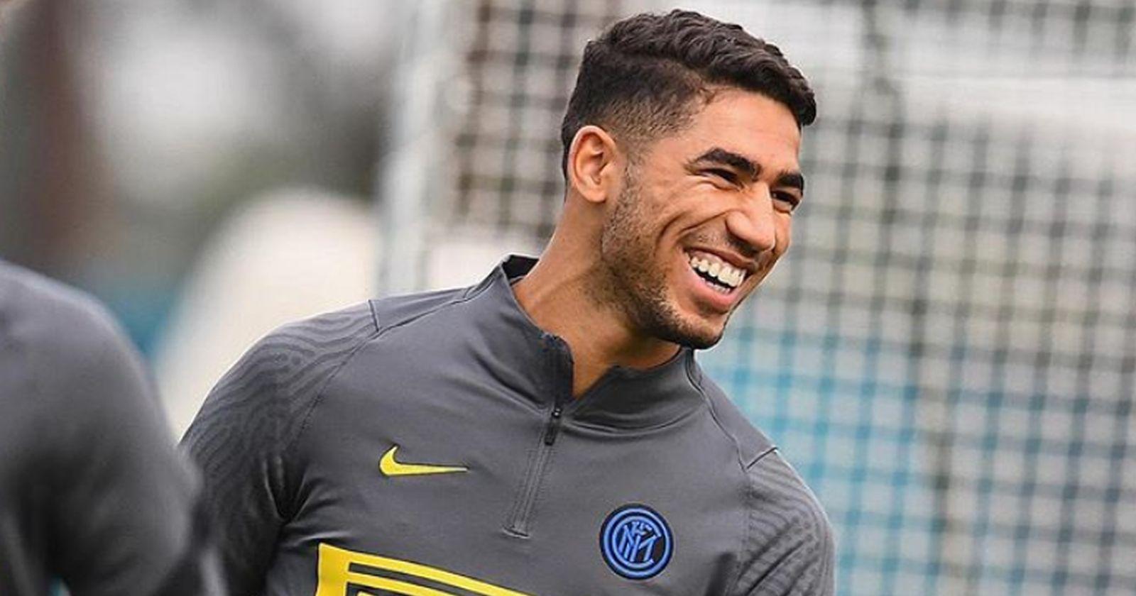 Inter de Milán sumó una baja por COVID-19 antes del duelo por la Champions