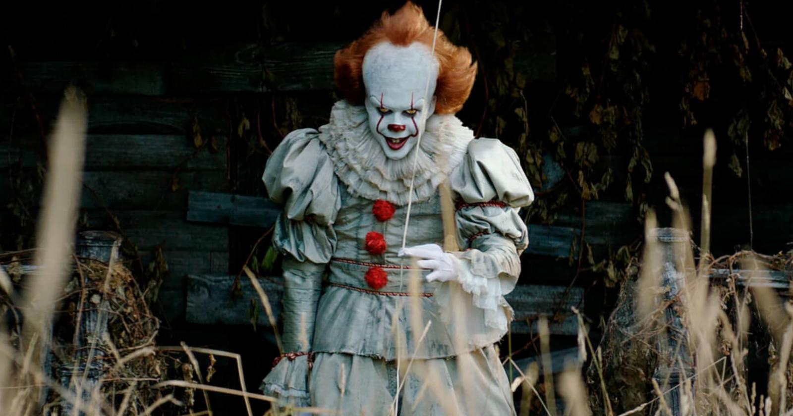 It: el remake de la clásica película de terror ya está en Netflix