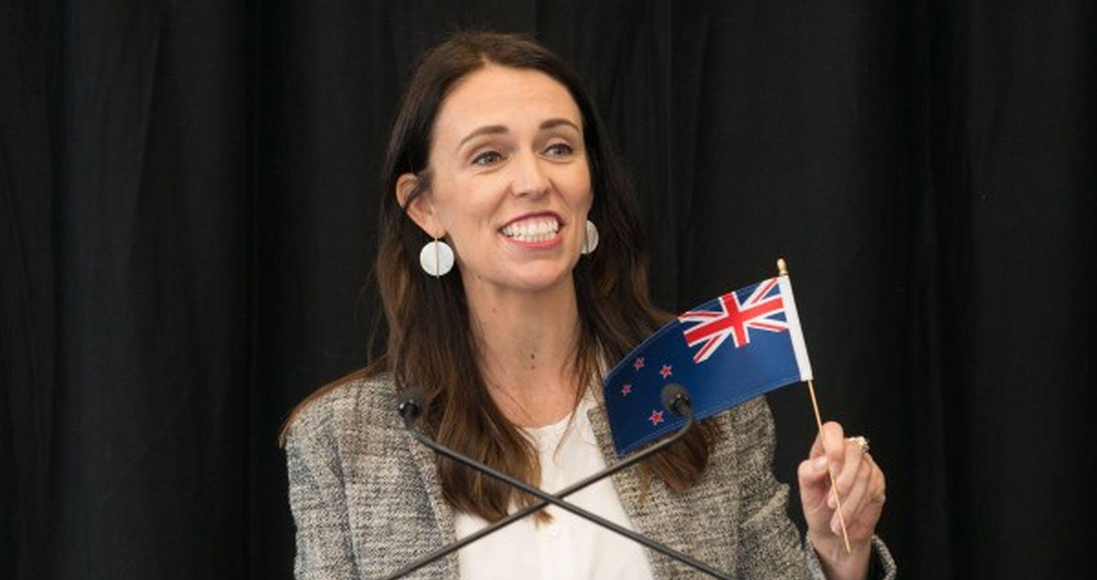 """Jacinda Ardern aseguró que Nueva Zelanda """"venció otra vez"""" al coronavirus"""