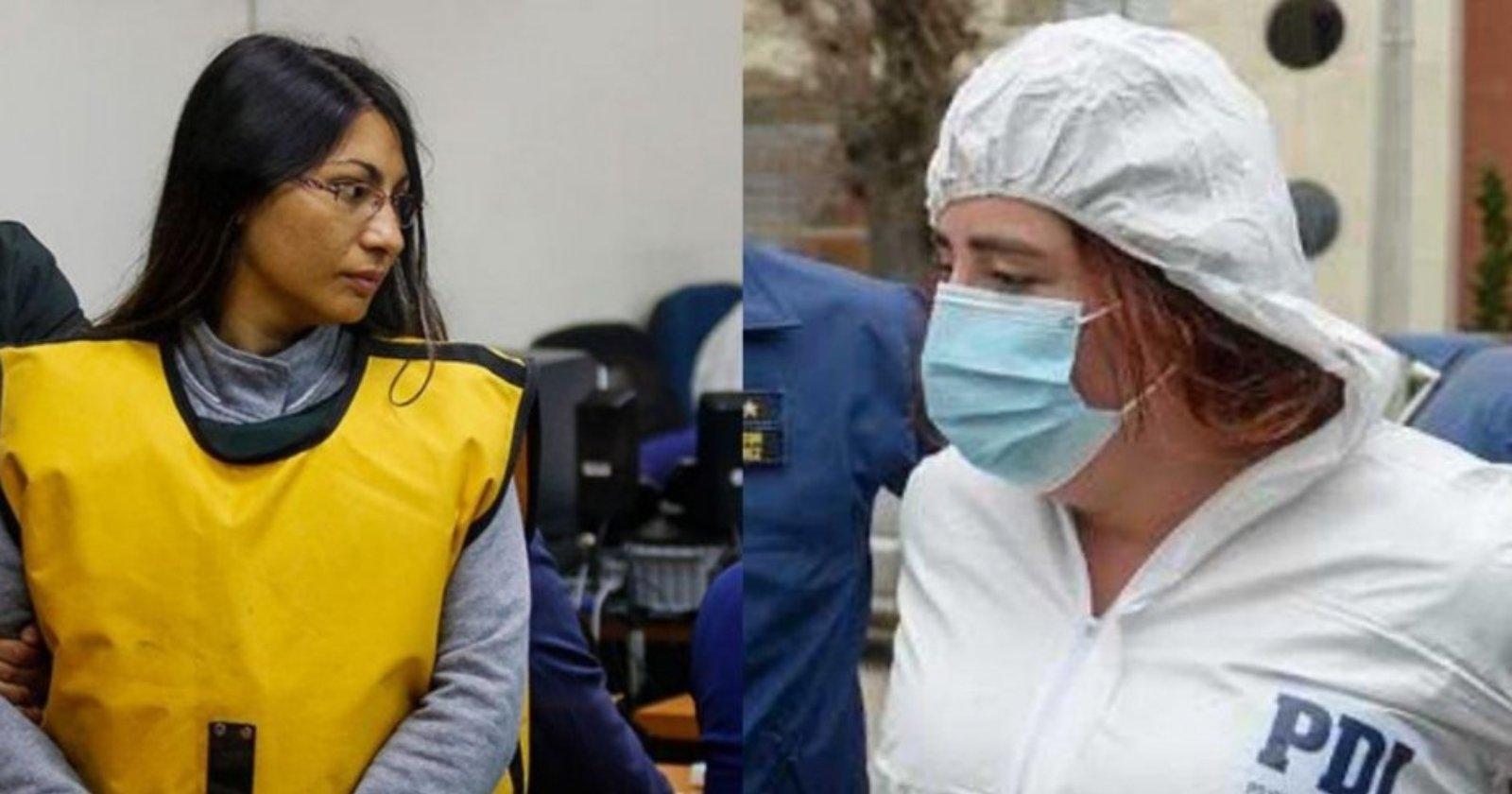 Las similitudes en los perfiles de Johanna Hernández y Denisse Llanos