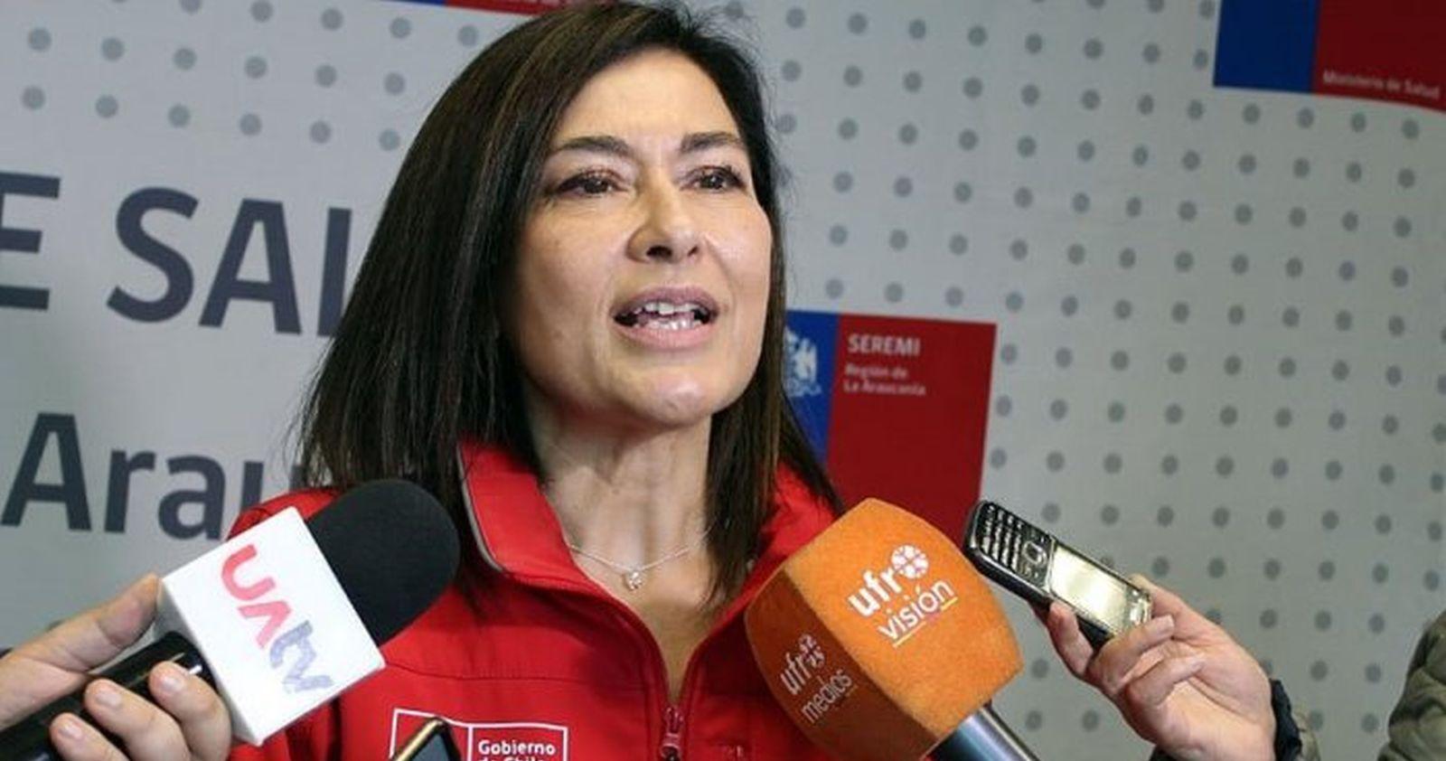 """""""Ex seremi de Salud de La Araucanía fue sobreseída definitivamente por brote de COVID-19"""""""