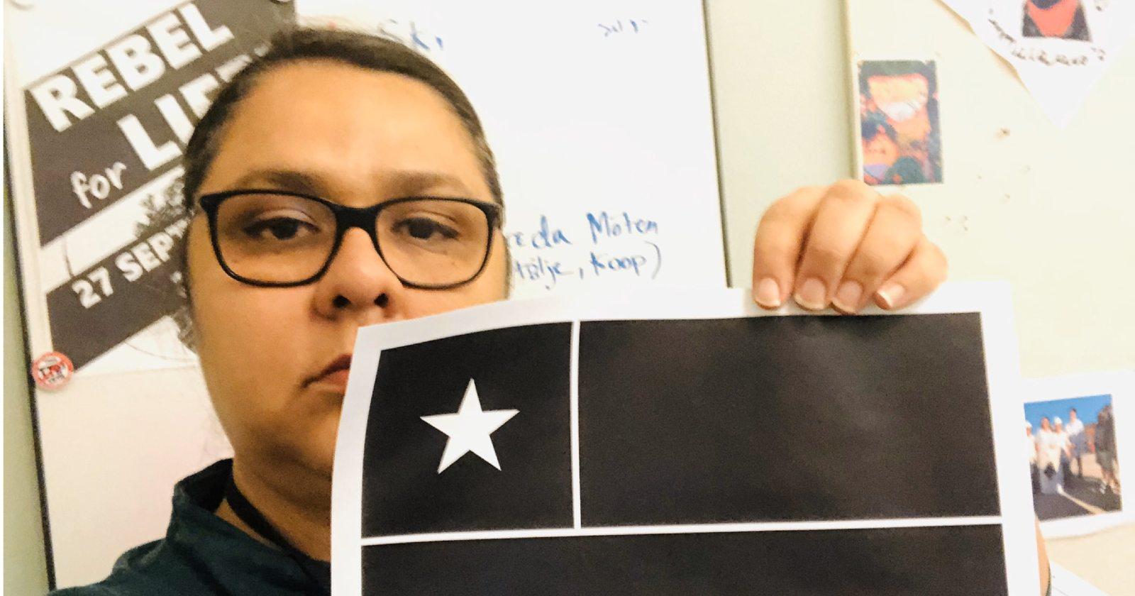 Diputada sueca de origen chileno pide a La Haya investigar al Gobierno