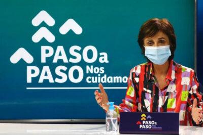 Minsal anuncia nueva cuadrilla sanitaria en Magallanes: comenzará a operar en Punta Arenas