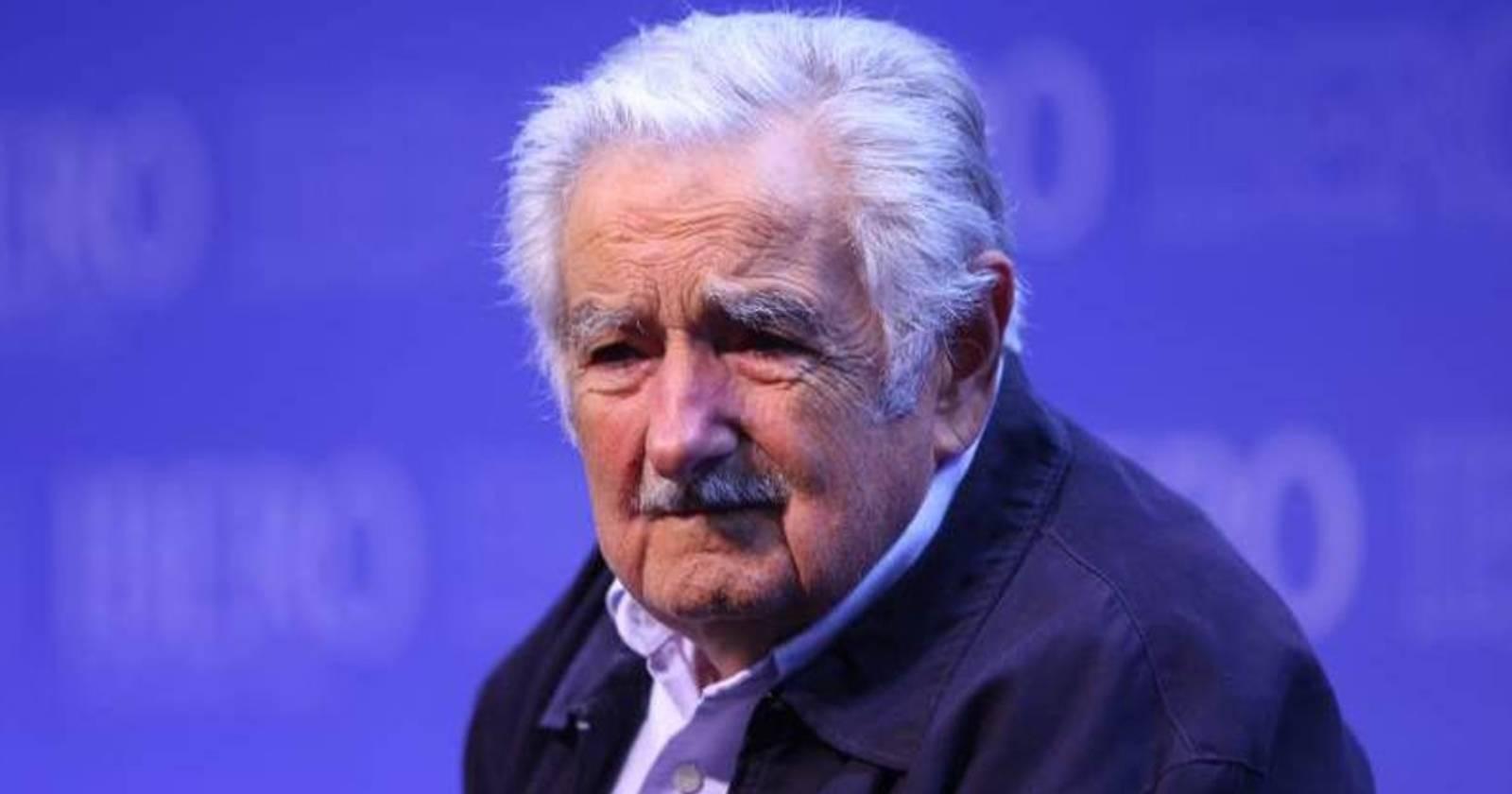 """José """"Pepe"""" Mujica renuncia al Senado de Uruguay y se retira de la política"""