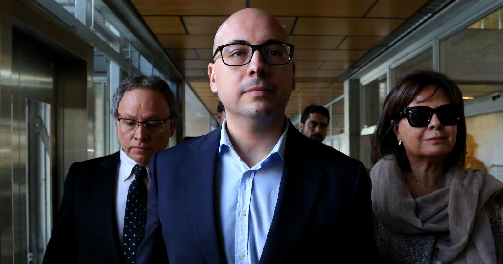Por violación y abuso sexual: fiscalía solicitará 15 años de cárcel para Nicolás López