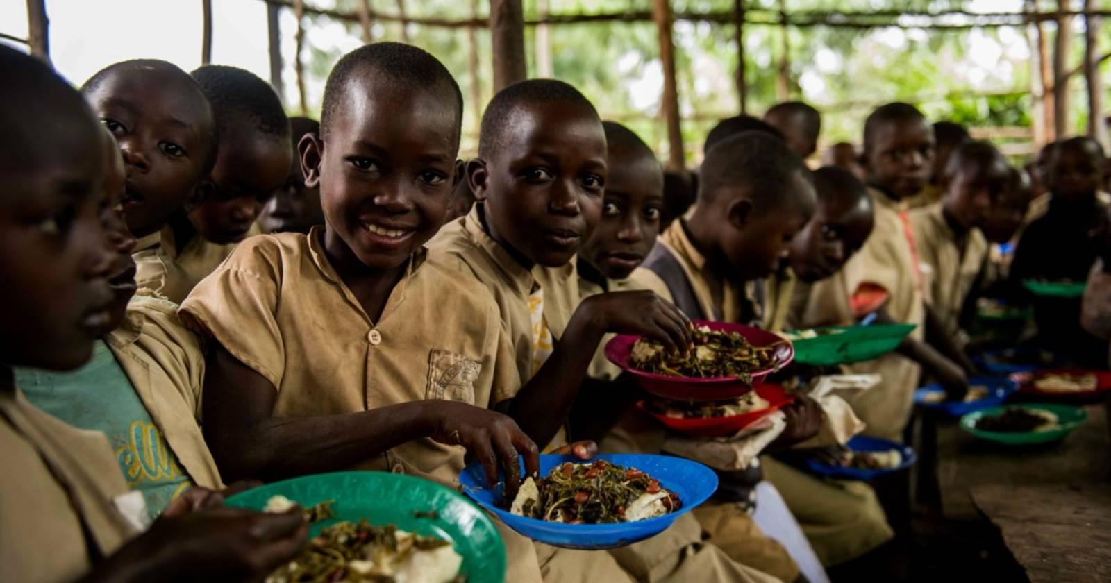 Programa Mundial de Alimentos de la ONU obtuvo el Premio Nobel de la Paz 2020