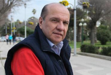 """Pareja de Patricio Frez relata sus últimos días de vida: """"Fue fuerte verlo apagarse"""""""