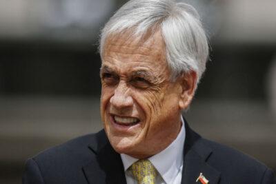 La particular campaña que inició hamburguesería para que Piñera los visite