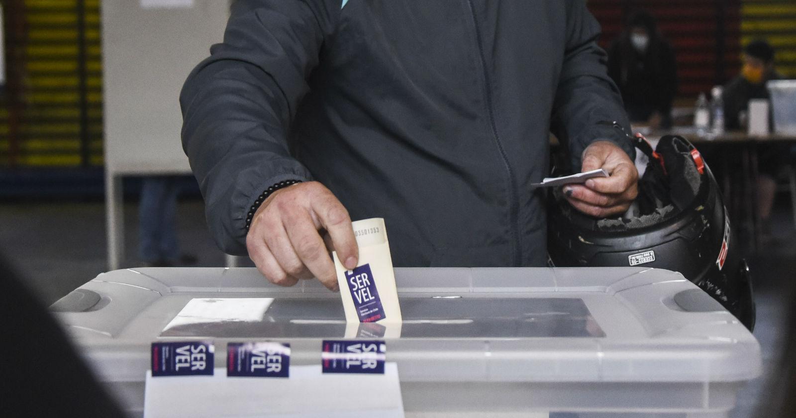 Plebiscito y clasismo en Chile