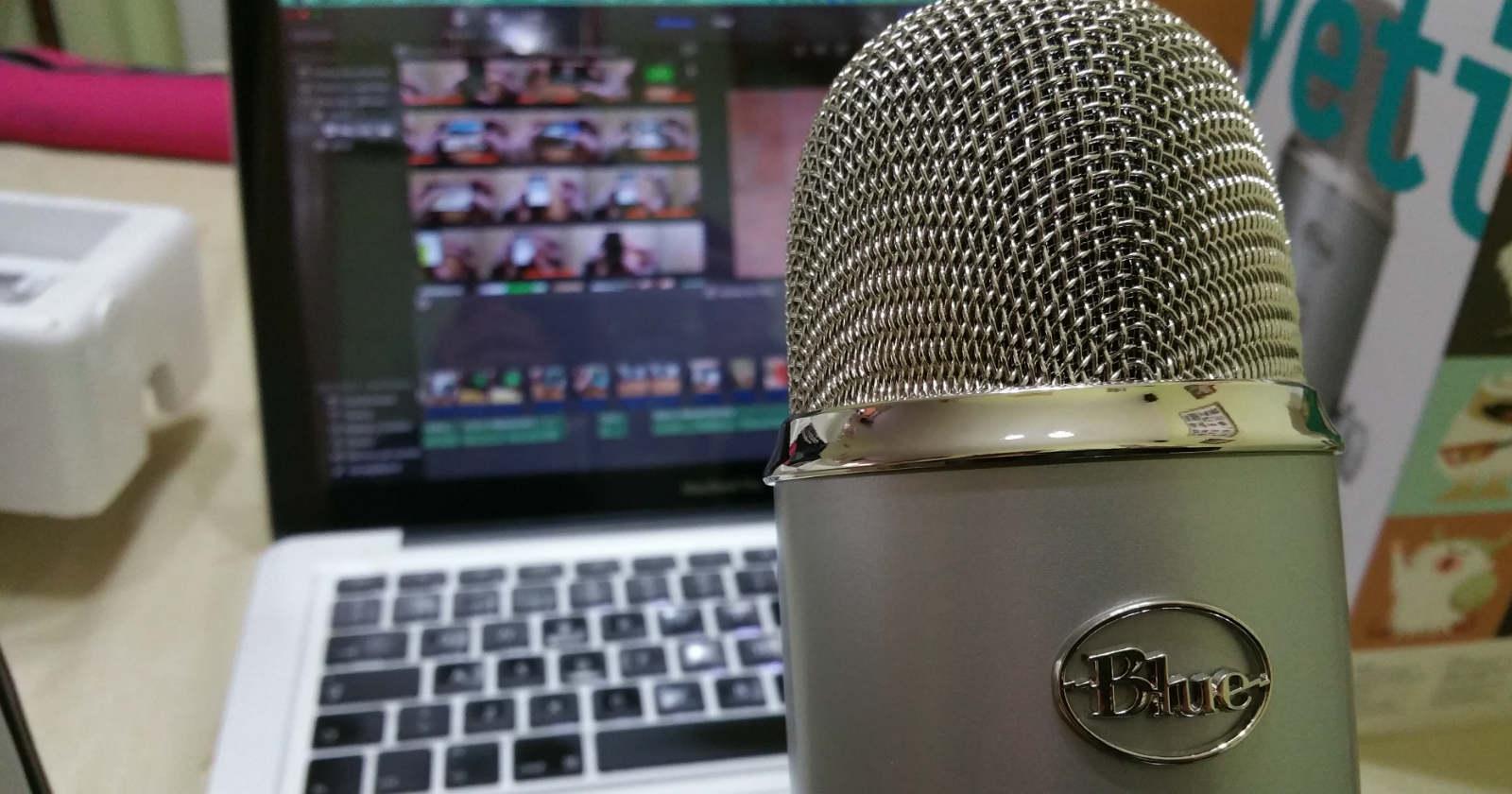 Podcasts de teleseries: el fenómeno digital que ha crecido en pandemia