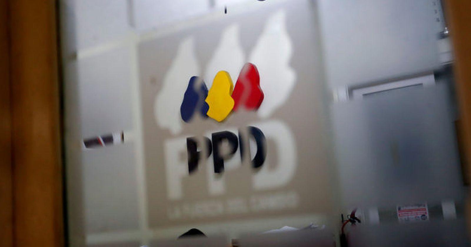 Dirigentes del PPD plantean opción de que Congreso elija al Presidente en segunda vuelta