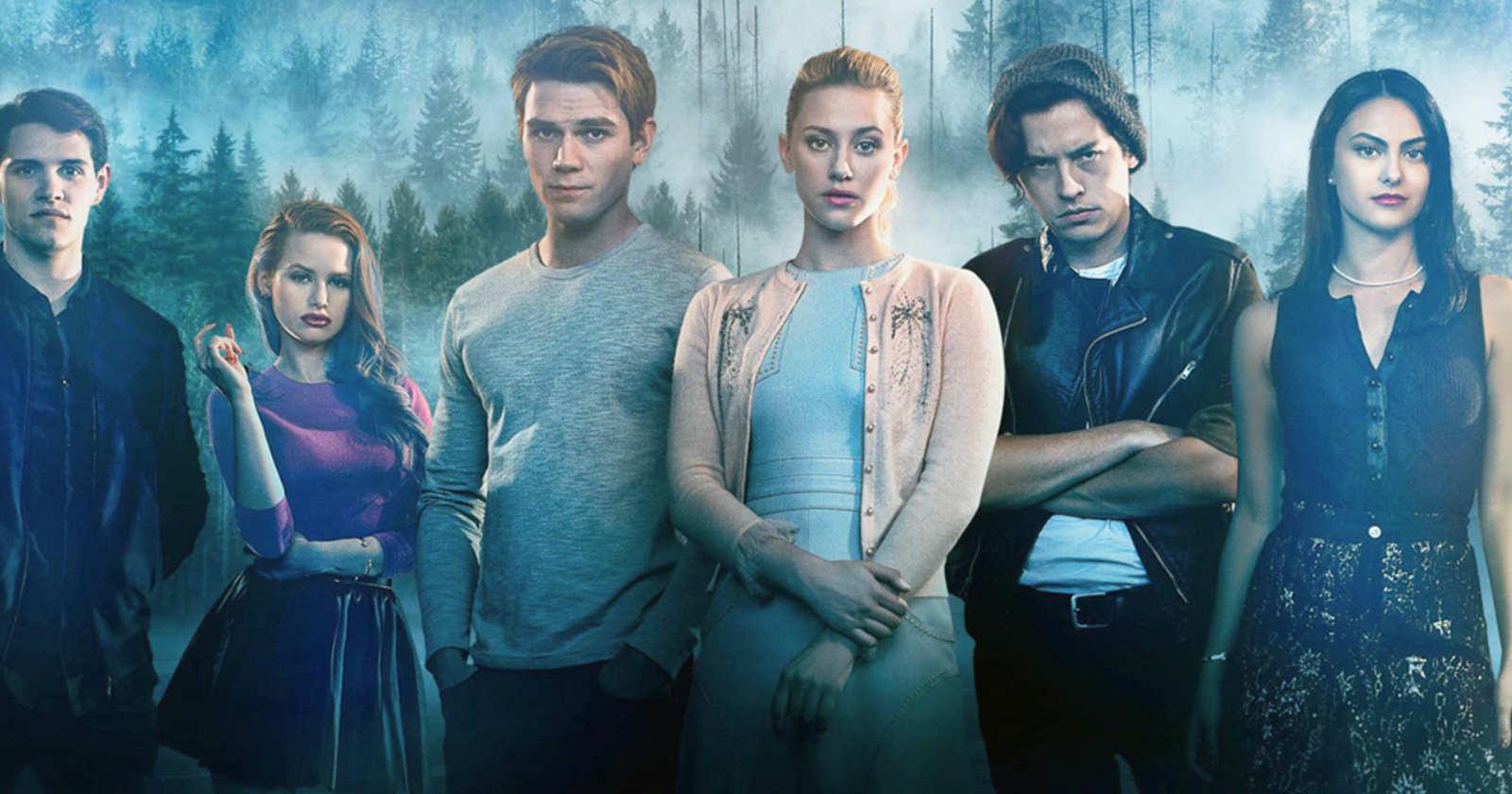 Cuarta temporada de Riverdale ya está disponible en Netflix