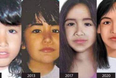 """Madre de niña argentina desaparecida hace 12 años: """"El único sospechoso es un chileno"""""""