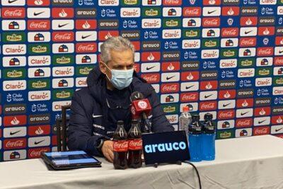 """Rueda y las ausencias para las clasificatorias: """"Con los que están esperamos lograr una buena dinámica"""""""
