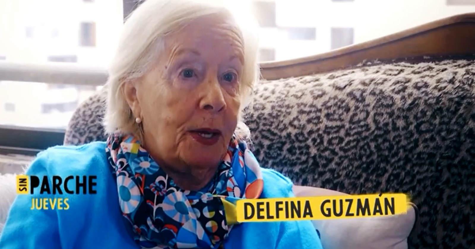 Sin Parche de TVN volvió a liderar en sintonía con entrevista a Delfina Guzmán