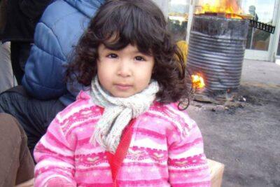 Chileno es el principal sospechoso de la desaparición de una niña argentina