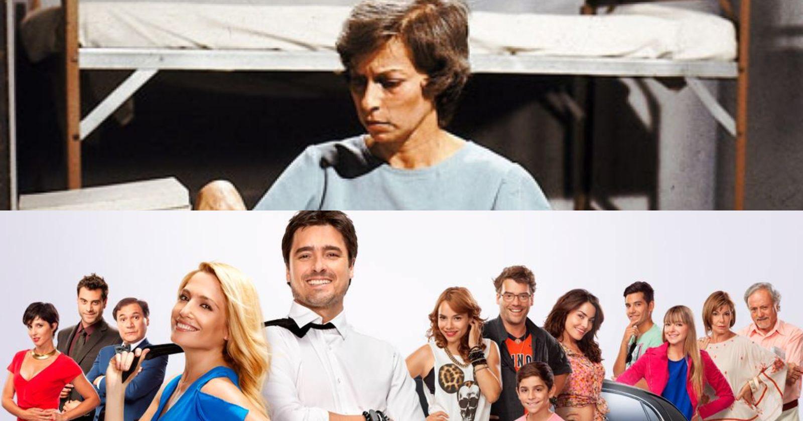 Las teleseries que TVN y Canal 13 no pueden volver a transmitir