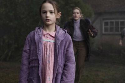 La Maldición de Bly Manor: serie de terror de Netflix presenta una nueva historia