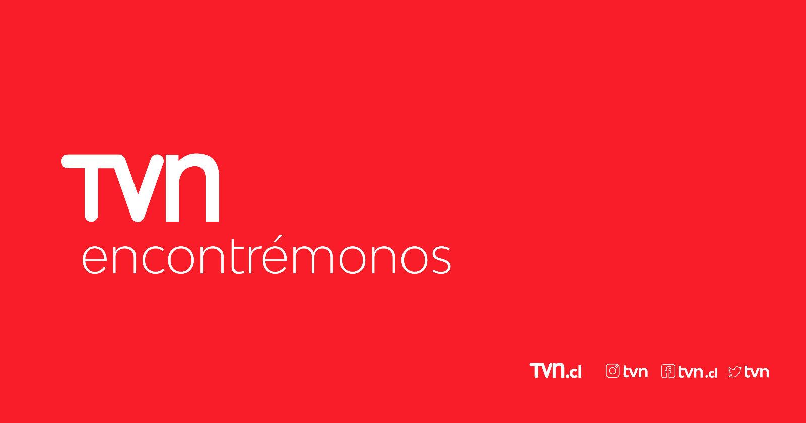 A partir de este jueves: TVN estrena renovada imagen con nuevo logo y slogan