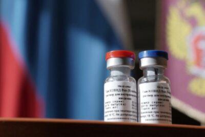 Argentina recibiría la vacuna rusa contra el COVID-19 en diciembre