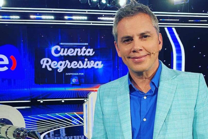 """""""Por fin lo tenemos de vuelta"""": José Miguel Viñuela reveló que su suegro venció al COVID-19"""